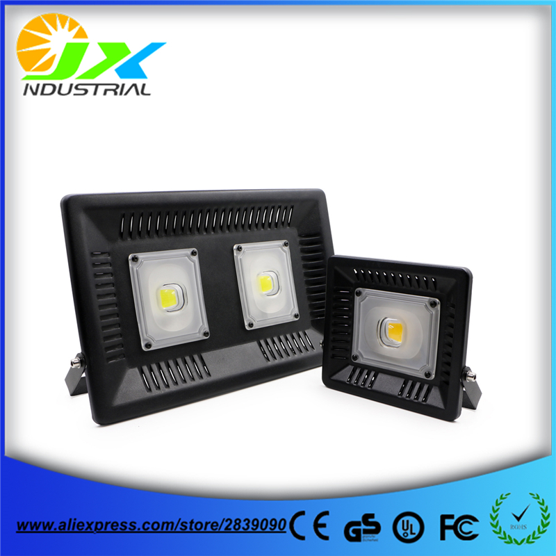30W LED Flood Light IP65 AC 85-265V Proyector Refletor Led Floodlight projecteur Led spotlight outdoor lighting